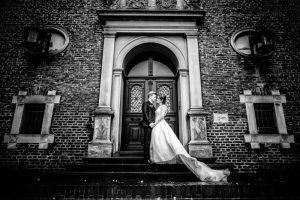 Brautpaarshooting am Schloss Neersen