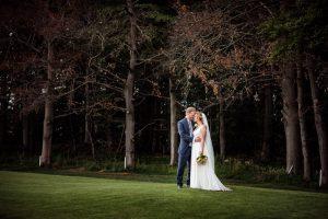 Brautpaarshooting am Renneshof