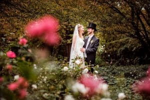 Hochzeitsfotograf Mühlheim an der Ruhr