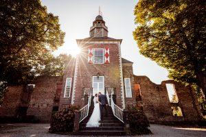 Hochzeit Schloss Hertefeld