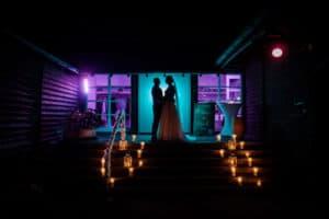 Hochzeit im Achterdeck in Krefeld