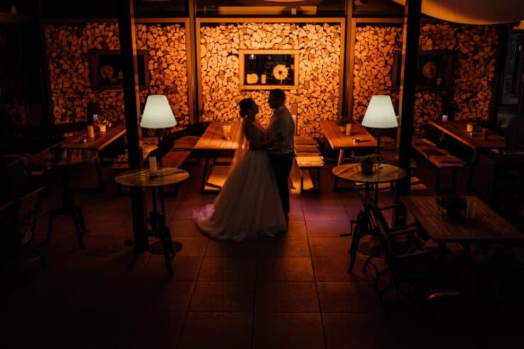 Hochzeit im Wellings Parkhotel - Hochzeitsfotograf Wesel